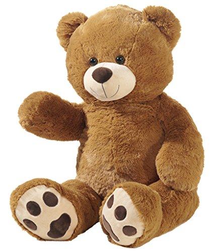 Heunec 130067–Oso Floppy, Color: marrón