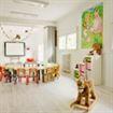Alaria Bernabéu Nursery School - Escuela infantil en Madrid centro