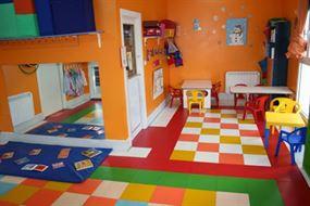 Anaka Haur Eskola – Guardería – Ludoteca