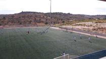 Arganda del Rey, Ciudad del Futbol