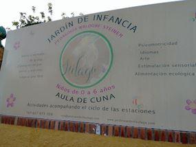 Aulaga Jardín de Infancia