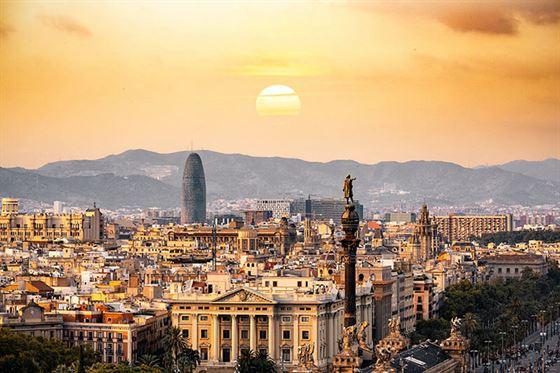 Guarderías en Barcelona