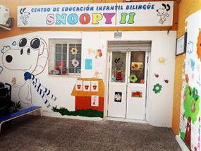 CEI Snoopy 2