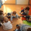 Canguriños Escola Infantil - Guarderia