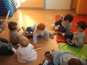 Canguriños Escola Infantil – Guarderia