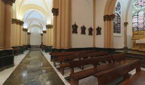 Centro Concertado De Educación Infantil San José Urdaneta