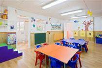 Centro Concertado de Educación Infantil las Nubes