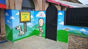 Centro De Educación Infantil Bilingue Babynet