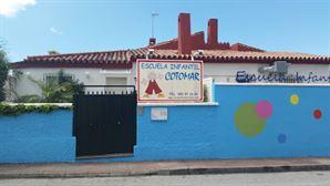 Centro De Educación Infantil Cotomar