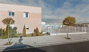 Centro De Educación Infantil Cruz Roja Española