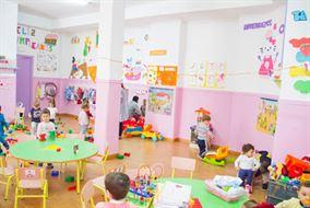 Centro De Educación Infantil Jesús Salvador