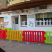 Centro De Educación Infantil La Cometa Il y Cometa l