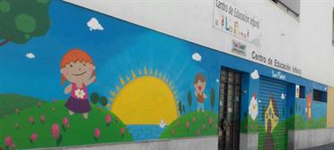Centro De Educación Infantil Las Flores