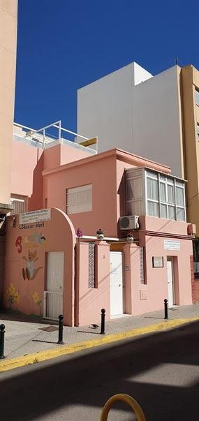 Centro De Educación Infantil Parvulitos Villa Esther