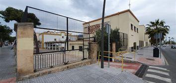 Centro Docente Privado Escuelas Profesionales de la Sagrada Familia