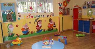 Centro Educación Infantil en Córdoba   CEI Manolo Álvaro