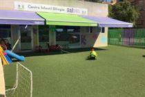 Centro Infantil Bilingüe Salpin