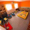 Centro Infantil Caritas Sonrientes