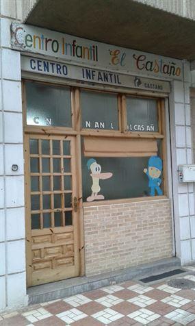 Centro Infantil EL CASTAÑO