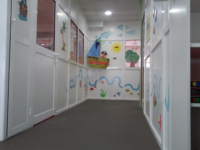 Centro Infantil LORITOS