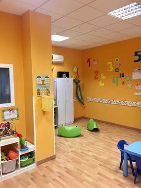 Centro Infantil Nanos