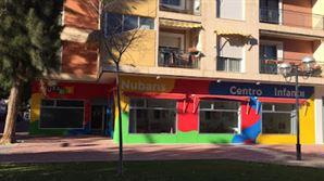 Centro Infantil Nubaris