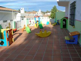 Centro Privado- Conveniado De Educación Infantil Solete II – Puerto de la Torre