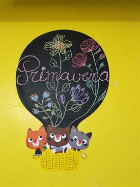 Centro Privado De Educación Infantil La Casita De Colores
