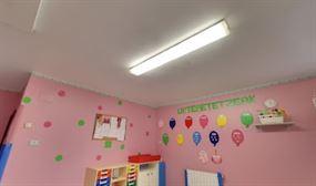 Centro Privado de Educación Infantil Eguzki Eder