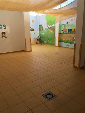 Centro Privado de Educación Infantil Primeros Pasos