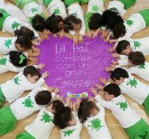 Centro de Educación Infantil Bilingüe Caramelo