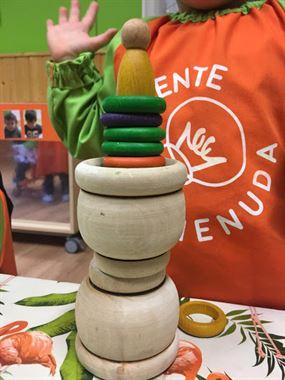 Centro de Educación Infantil Bilingüe Gente Menuda 2