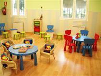 Centro de Educación Infantil El Molino