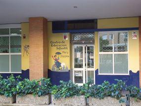 Centro de Educación Infantil Mary Poppins