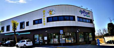 Centro de Educación Infantil Monkey Espartinas
