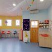 Centro de Educación Infantil Parquesol II