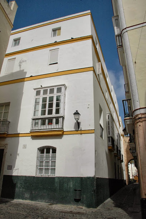 Centro de Educación Infantil San Martín