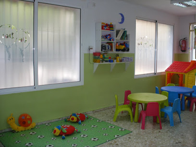 Centro de Educación Infantil Un Dos Tres