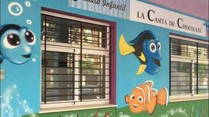 Centro de Educación Infantil la Casita de Chocolate