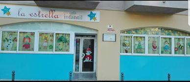 Centro de Educación Infantil la Estrella