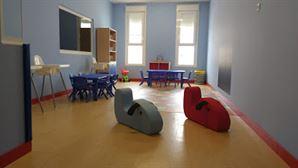 Centro de Educación Infantil y Ludoteca Big Bang