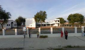 Centro de Educación Infantil y Primaria Pedagogo García Navarro