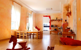 Centro de Educación Infantil y Primaria Waldorf Sevilla Girasol