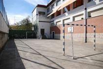 Centro de Educación Infantil y Primaria Zuhaizti Ategorrieta