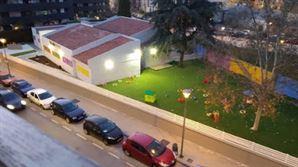 Centro de Educacion Infantil Platero
