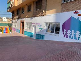 Centro de educación infantil bilingüe La Casita de Peque