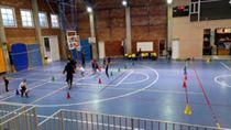 Col·legi Sant Josep Obrer: Centre d'Educació Secundària Obligatòria i Postobligatòria