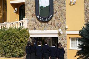 Colegio Alauda