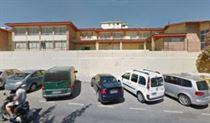 Colegio Andrés de Vandelvira