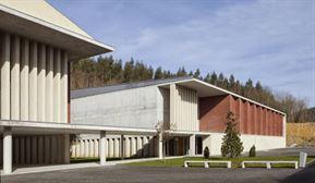Colegio Ayalde